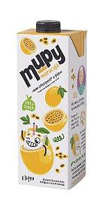 Bebida Mupy Maracujá 1 Litro Agronippo