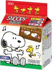 Furikake Pacote com 20 sachês Snoopy