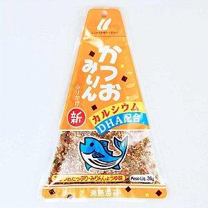 Furikake Triângulo Urashima Katsuomirin