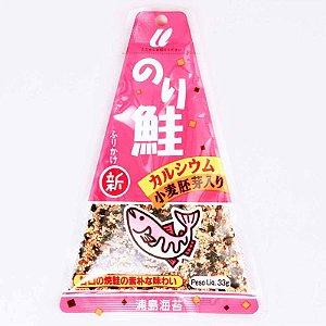 Furikake Triângulo Urashima Nori Sake