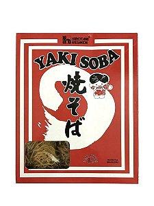Macarrão para Yakisoba 1kg Hirotani