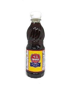 Molho de Peixe Nam Pla 300ml Tiparos Fish Sauce