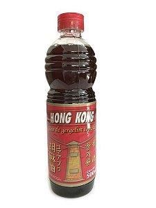 Óleo de Gergelim Torrado 500ml Hong Kong