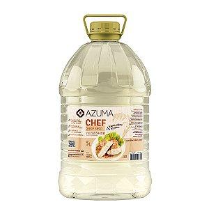 Saquê Seco Chef para Uso Culinário 5 litros Azuma