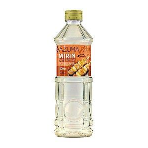 Saquê Licoroso Mirin para Uso Culinário 500ml Azuma