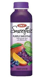 Bebida de Frutas Mistas Purple Smoothie 350ml
