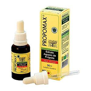 Propomax Extrato de Própolis sem álcool 30 ml Apis Flora