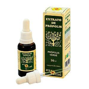 Extrato de Própolis Verde 30 ml Apis Flora