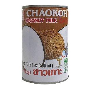 Leite de Coco Coconut Milk 400ml Chaokoh