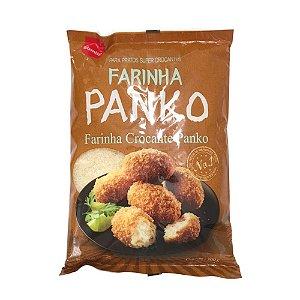 Farinha Panko para Empanar 500g Samlip