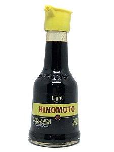 Molho de Soja Shoyu Light 150ml Molheira Hinomoto