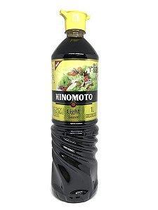 Molho de Soja Shoyu Light 1 litro Hinomoto