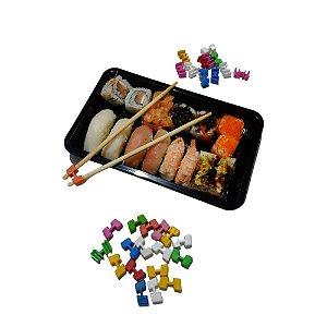 Clip, Adaptador ou Suporte para Hashi 100 unidades