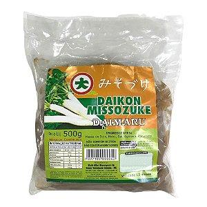 Conserva de Nabo Daikon Missozuke 500g Daimaru