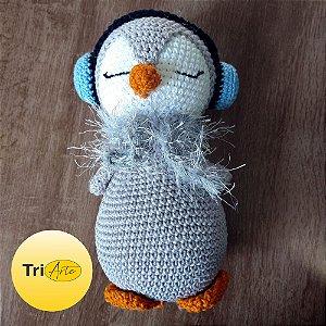 Pinguim Gray