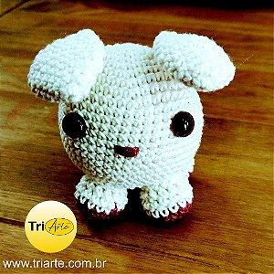Dog Bola Branco