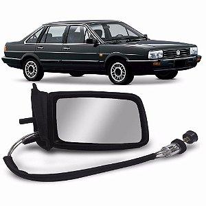 Retrovisor Espelho VW Santana Quantum 85/91 Lado Direito
