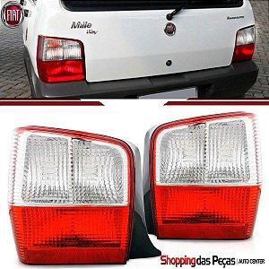 Lanterna Fiat Uno Fire 04/09 Ld Original 51724801