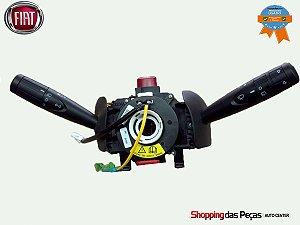 Usado Comando/ Chave Seta Uno Vivace/ Palio Week 100190825