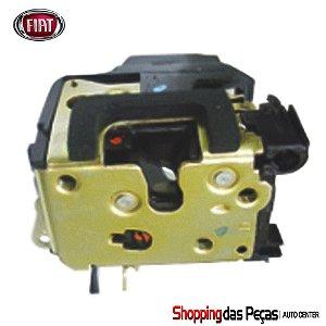 Fechadura Elétrica Palio/ Siena Dianteira Direita Origina 4p