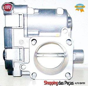 Corpo Borboleta Tbi Palio/ Siena/ Idea Original 735023387