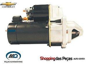 Motor Partida Arranque Gm Corsa Sistema Valeo Mq0188