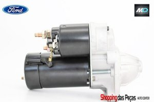 Motor Arranque Gm Astra Vectra 2.0 93 Mq0196 / 0001231002
