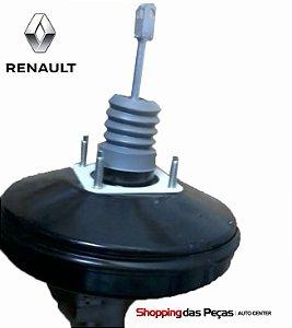 Servo De Freio Hidravacuo Renault Sandero 472102882r