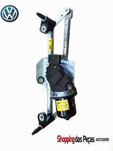 Motor Limp Gol Saveiro Voyage G5 G6 09-1015 Dianteiro C/aste