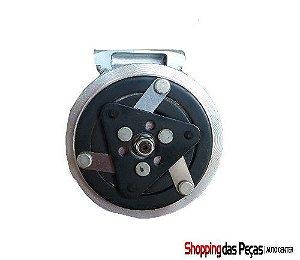 Compressor Ar Condicionado Peugeot 307 Sanden Original