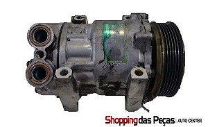 Compressor Ar Cond Sanden Sd7v16 Md1237 R134a