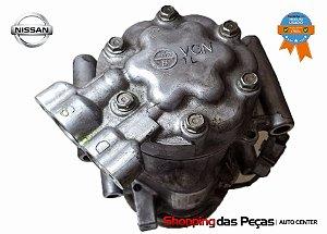 Compressor Ar Condicionado Nissan Livinea 820095359 Original