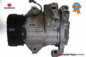 Compressor Ar Condicionado Susuki Grand Viatara Original