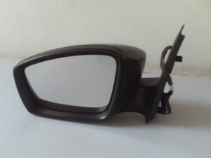 Espelho Retrovisor Gol G6 Original Lado Esquerdo