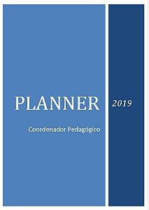 Planner Coordenador - 2019