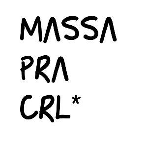 Massa pra CRL*|  t-shirt & babylook