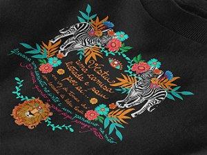 Camisa listrada| t-shirt & babylook