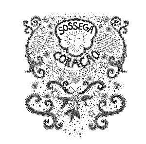 Sossega Coração| t-shirt & babylook