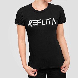 Reflita| t-shirt & babylook