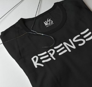 Repense| t-shirt & babylook
