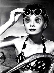 Audrey | #DanispallArt