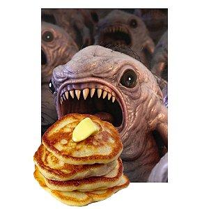 Pancake  #DanispallArt