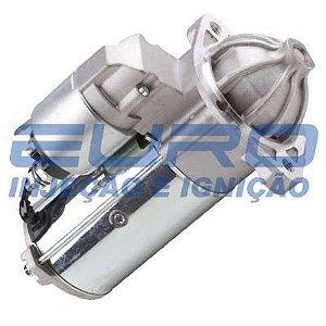 Motor de Partida Hyundai H1 H100 HR Mitsubishi L200 2.5 Diesel