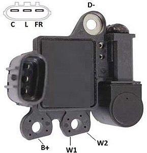 Regulador de Voltagem Tucson Sonata Elantra IX35 IK5354