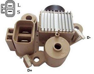 Regulador de Voltagem Accent 1.5i 1.6 2000 à 2002 Elantra 2.0 2001 à 2002 Tucson