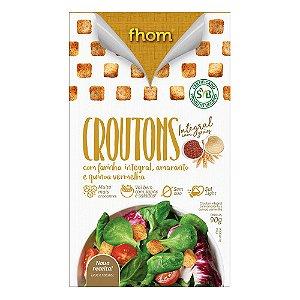 Crouton Integral com Grãos 110g