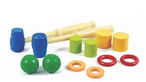 Brinquedos educativos 5 anos - Corrida divertida