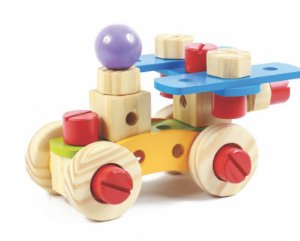 Brinquedos educativos 3 anos - gire e crie coleções