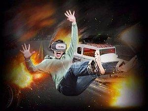 Óculos VR Box 2.0
