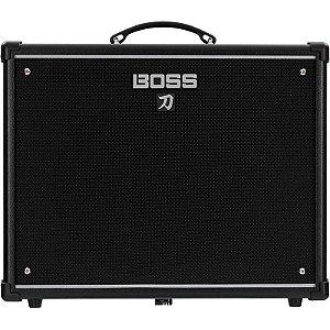Amplificador Boss Para Guitarra Katana Ktn-50 50w